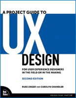 A Project Guide to UX Design, 2nd Edition